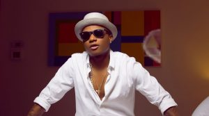 Wizkid emerges Young Person of The Year at The Future Awards Africa 2017