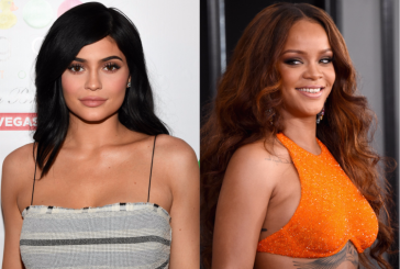 Kylie Jenner to Release Concealer and Rihanna Fans Are COMING For Her
