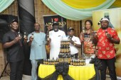 Adonko Bitters Makes A Grand Entry Into Nigeria
