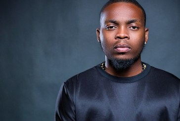 OLAMIDE LOSES MUM TO THE COLD HANDS OF DEATH
