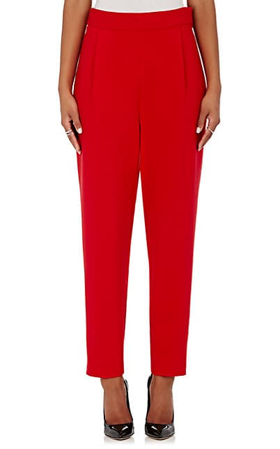 Pleat Front Pants-acadaextra