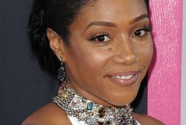 Kevin Hart Gave Tiffany Haddish Money When She Was Homeless and Living in Her Car