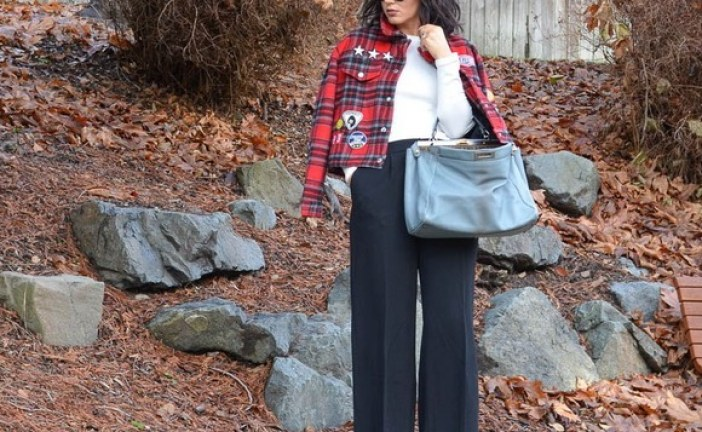Work Pants That Will Stylishly Get You Through the Winter