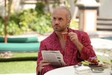 The Versace family does not approve of FX's 'The Assassination of Gianni Versace'