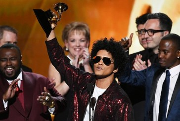 Here Are All The 2018 Grammy Winners