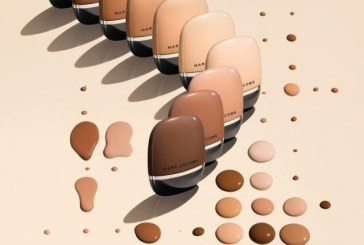 Marc Jacobs Beauty Announces Details on New Shameless Foundation's Launch