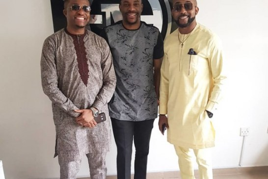 """""""We decided it was time to quietly close the Record Label Arm of our business"""" – Banky W on Restructuring EME"""