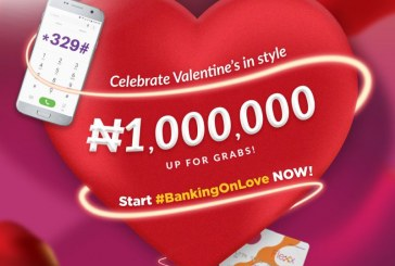 FCMB Excites Nigerians with Banking on Love Campaign