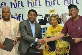 Pace Sports Launches Higher Institutions Football League