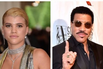 Lionel Richie speaks About Scott Disick Dating His Daughter