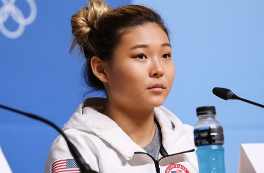 Radio host fired after sexually suggestive comment about 17-year-old Chloe Kim
