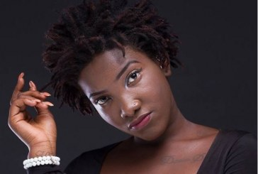 Ghanaian Dancehall Queen Ebony Dies In Fatal Car Crash