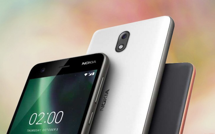 The Nokia 4 shall be powered by Snapdragon 450