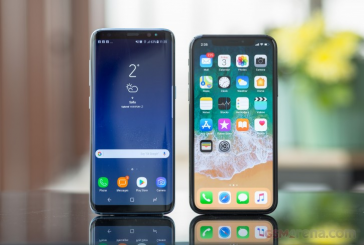Samsung left with excess OLED panels after Apple halved production