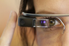 Intel unveils smart glasses that you might want to wear