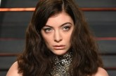 Lorde  Talked about Her Struggle with Acne