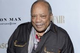 Quincy Jones Tweets Conditional Apology for His 'Wordvomit' Interview