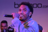 Trey Songz Accused of Hitting Woman in the Face During NBA All-Star Weekend