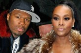 50 Cent Slams Ex-Girlfriend Vivica A. Fox on Instagram After She Talks About Their Sex Life in New Book