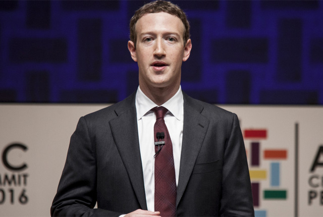 UK wants answers from Zuckerberg regarding Cambridge Analytica