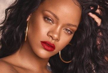 Rihanna does NOT accept Snapchat's apology