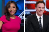 Former ESPN Host Claims Sexual Harassment By Fellow Talent