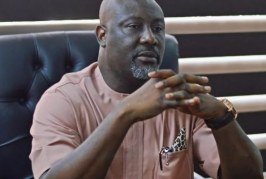 Federal Government Charges Dino Melaye To Court Over Alleged False Information