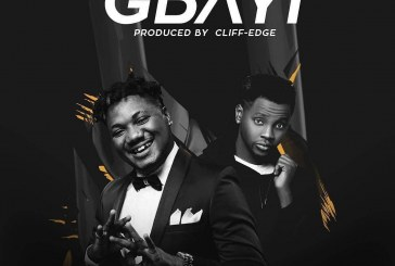 New Music; CDQ feat Kiss Daniel – Gbayi
