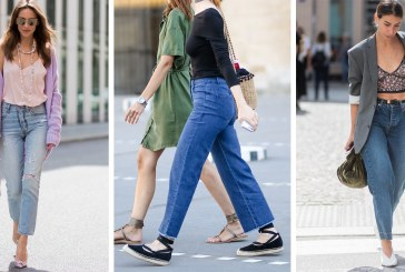 Stylish Ways to Wear Your Denim This Summer