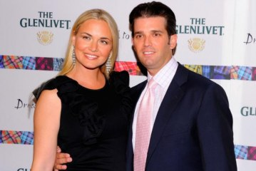 The latest on Don Jr.'s divorce: Vanessa Trump lived 'like a second-class citizen'