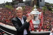 Arsene Wenger Sets To leave Arsenal By End Of The Season