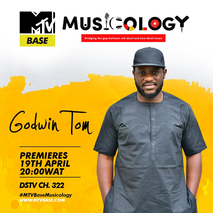 Godwin tom-mtv