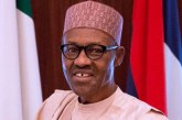 """We Are Not Lazy"" Nigerian Youths Attack President Buhari"