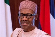 """""""We Are Not Lazy"""" Nigerian Youths Attack President Buhari"""