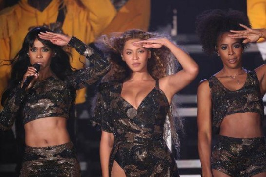 Destiny's Child Reunited At Beychella & It's A Moment You Have To See