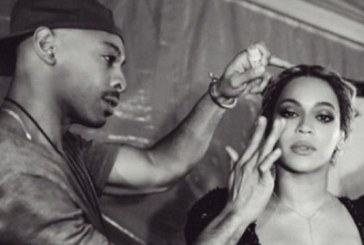 Beyoncé's Makeup Artist Sir John Shares How He Uses Cigarette Rolling Papers to Blot Her Skin