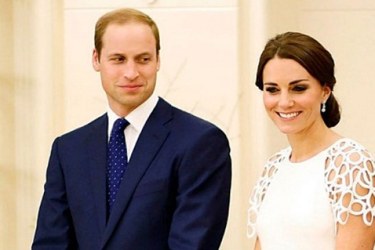 Duke and Duchess of Cambridge Gives Birth to  Baby Boy.