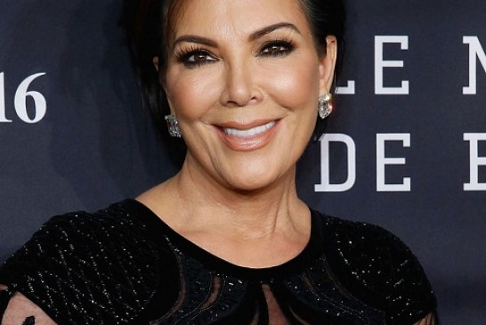 Kris Jenner Reveals the Inspiration Behind Khloé Kardashian's Baby Name