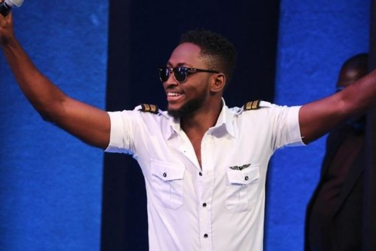 Miracle is The Winner of Big Brother Naija