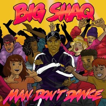Big Shaq Is Back With