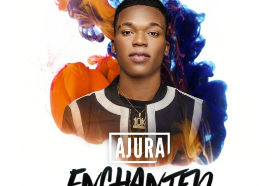 "G-worldwide's Ajura Out With ""Enchanted"""