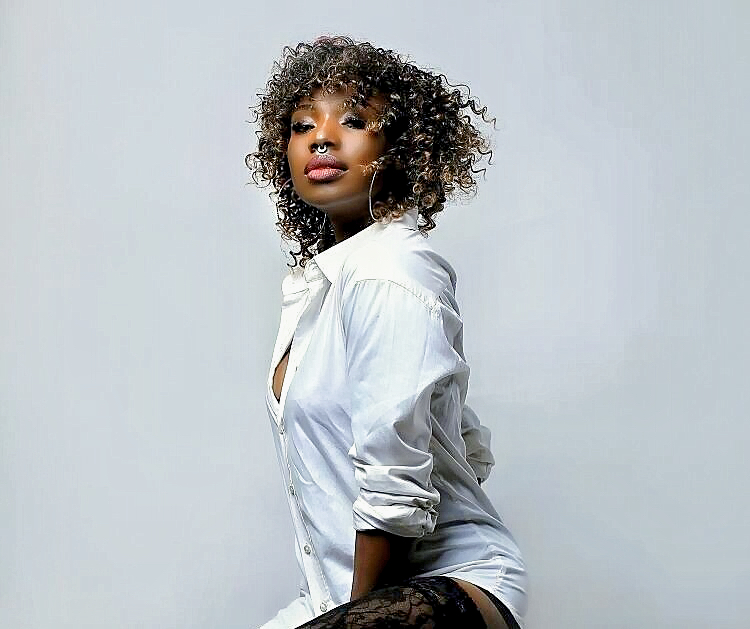 Bimbo Queens Releases New Pictures Ahead Of New Single ''Wantin''