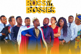 Boss of All Bosses: Okon Lagos, Patience Ozokwo, Akpororo, Nedu, Star in new Comedy