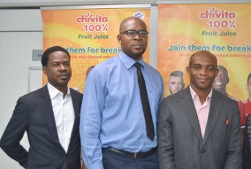 Nutritionist Commends Chivita's 'No-added Sugar' Commitment