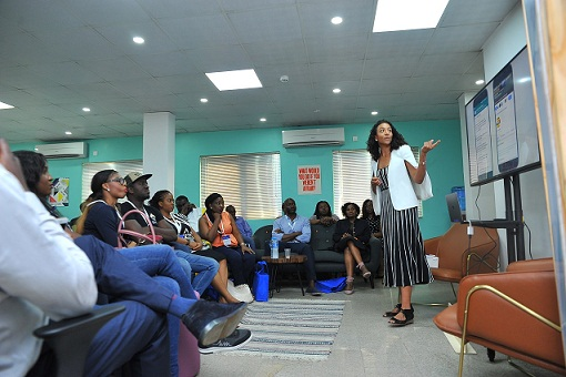 Facebook brings together Group leaders for the first ever community roundtable in Nigeria