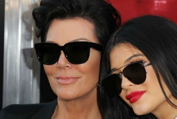 Kris Jenner Is Getting Her Own Kylie Cosmetics Collection