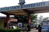 Lagos State University,LASU warns dismissed students not to come close to campus