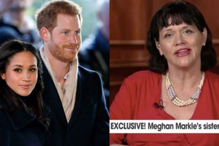 Meghan Markle's Half-Sister Took the Blame for Her Dad'sStaged Photo-Scandal-acadaextra