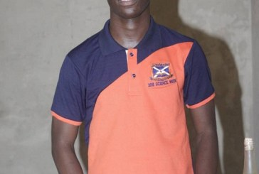 A Nigerian student Invented Multi-purpose Cleaner from Waste Products