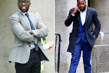 UK Court Sentences Two Nigerian Students Who Attacked Friend over Whose Father is Richest